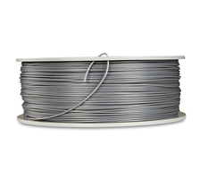 VERBATIM 55016 ABS Filament silver/metal grey 1.75mm 1kg