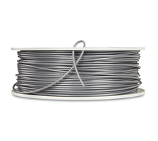 VERBATIM 55283 PLA Filament silver/metal grey 3mm 1kg
