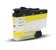 LC-3237Y Tinte yellow zu Brother LC3237Y 1500 Seiten