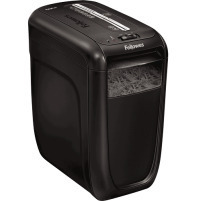 FELLOWES  4606101 Powershred 60Cs Partikelschn. 10Bl 4x50mm